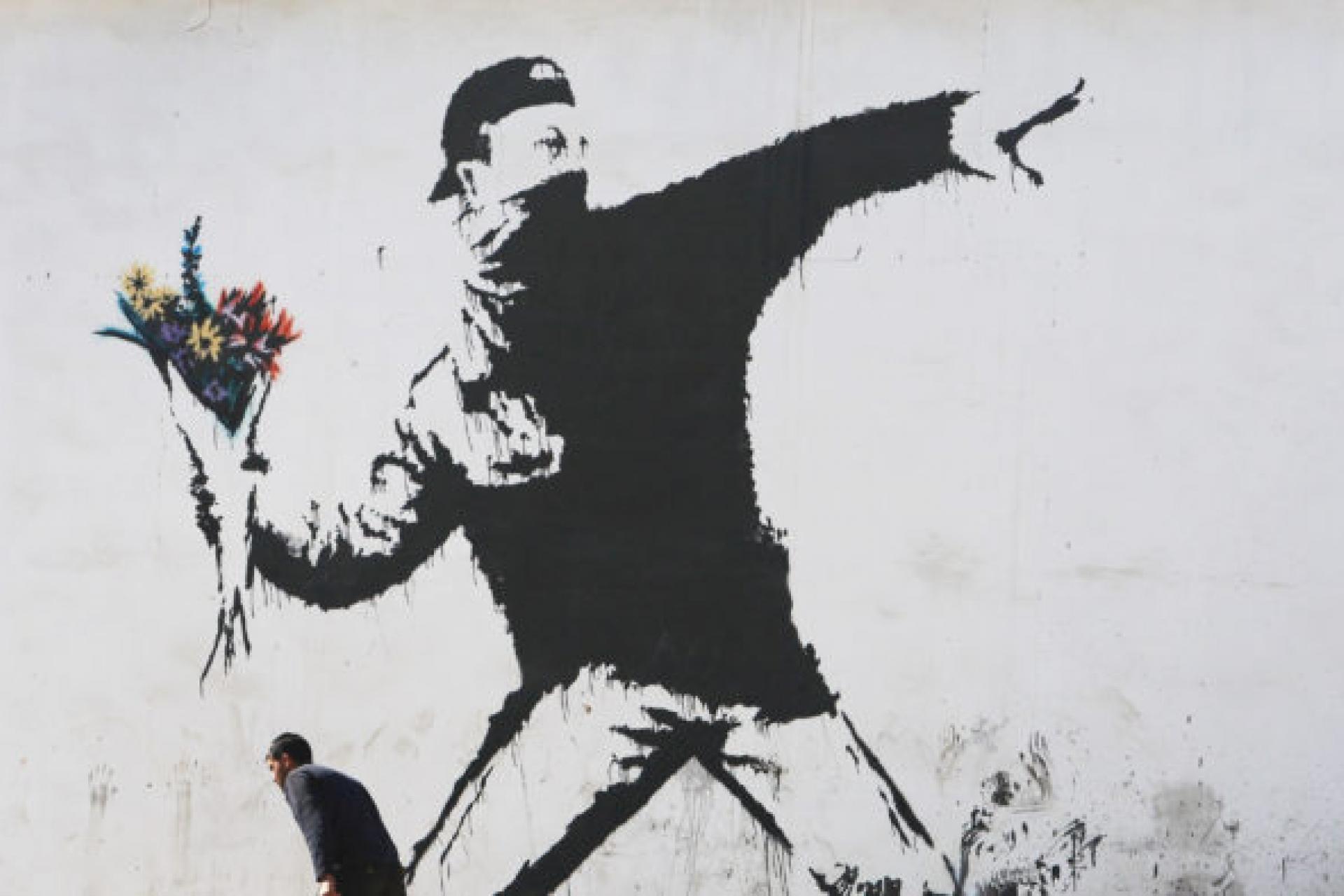 PortoCool_Blog_Dia 19 de Janeiro... Banksy chega ao Porto!