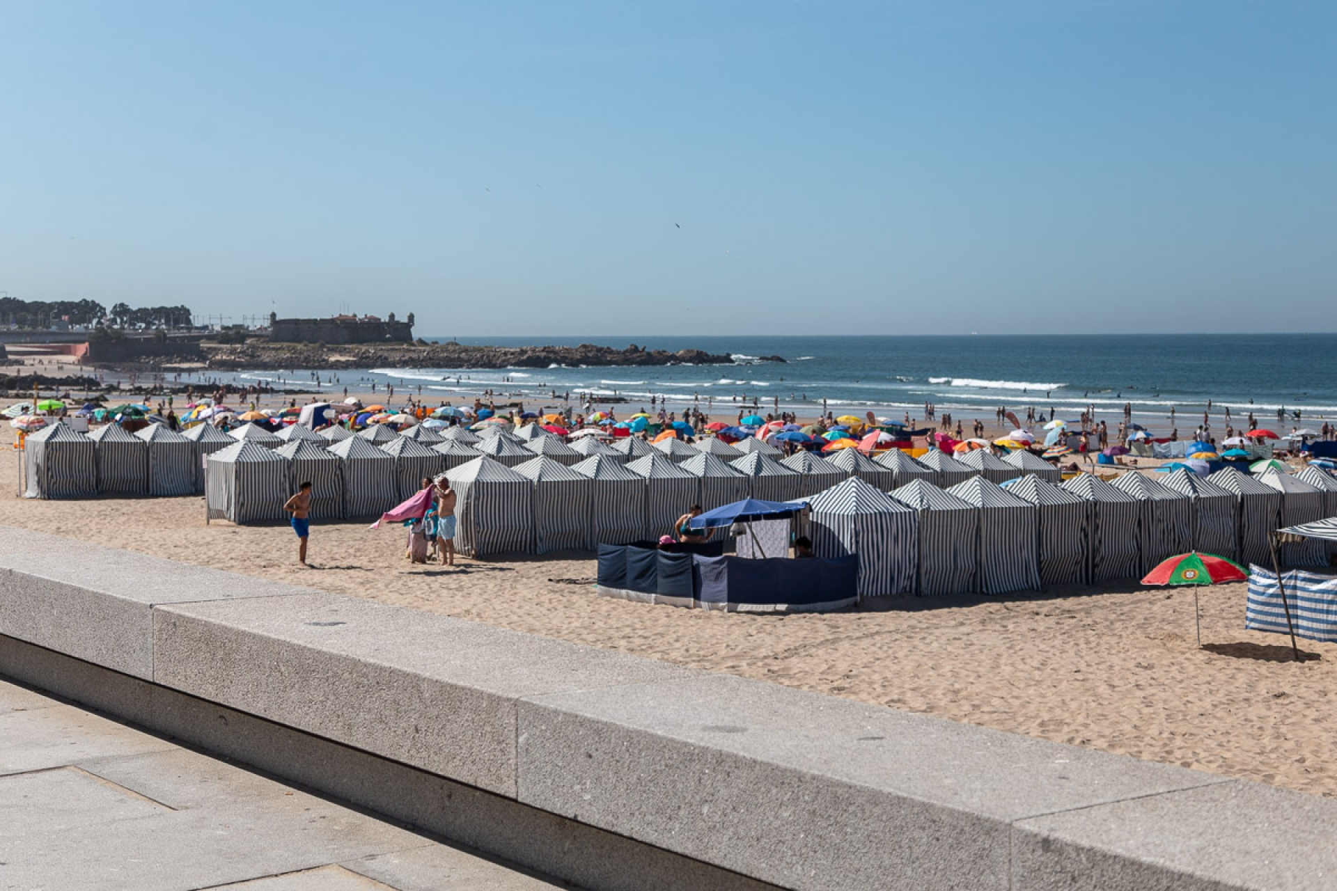 PortoCool_Visitar_Praia de Matosinhos