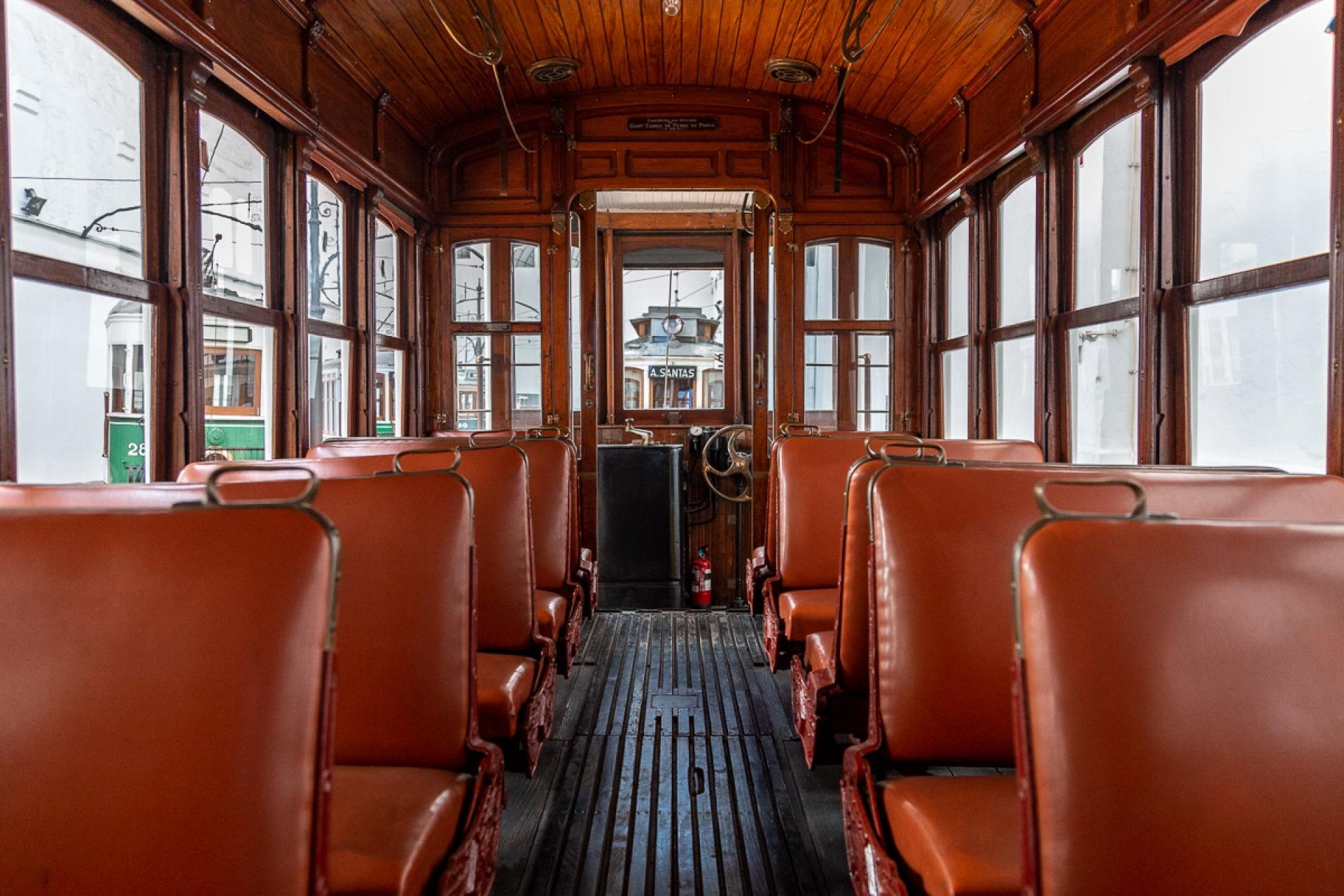 PortoCool_Visitar_Museu do Carro Elétrico da Cidade do Porto