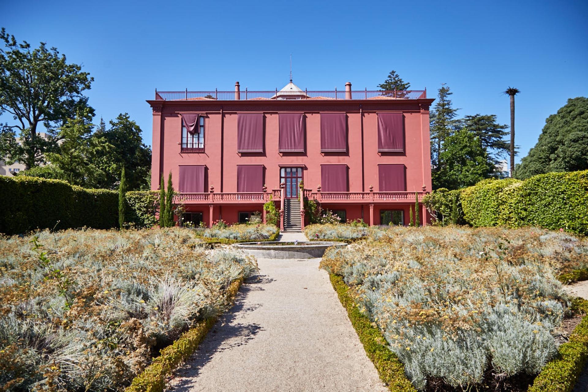PortoCool_Visitar_Jardim Botânico do Porto