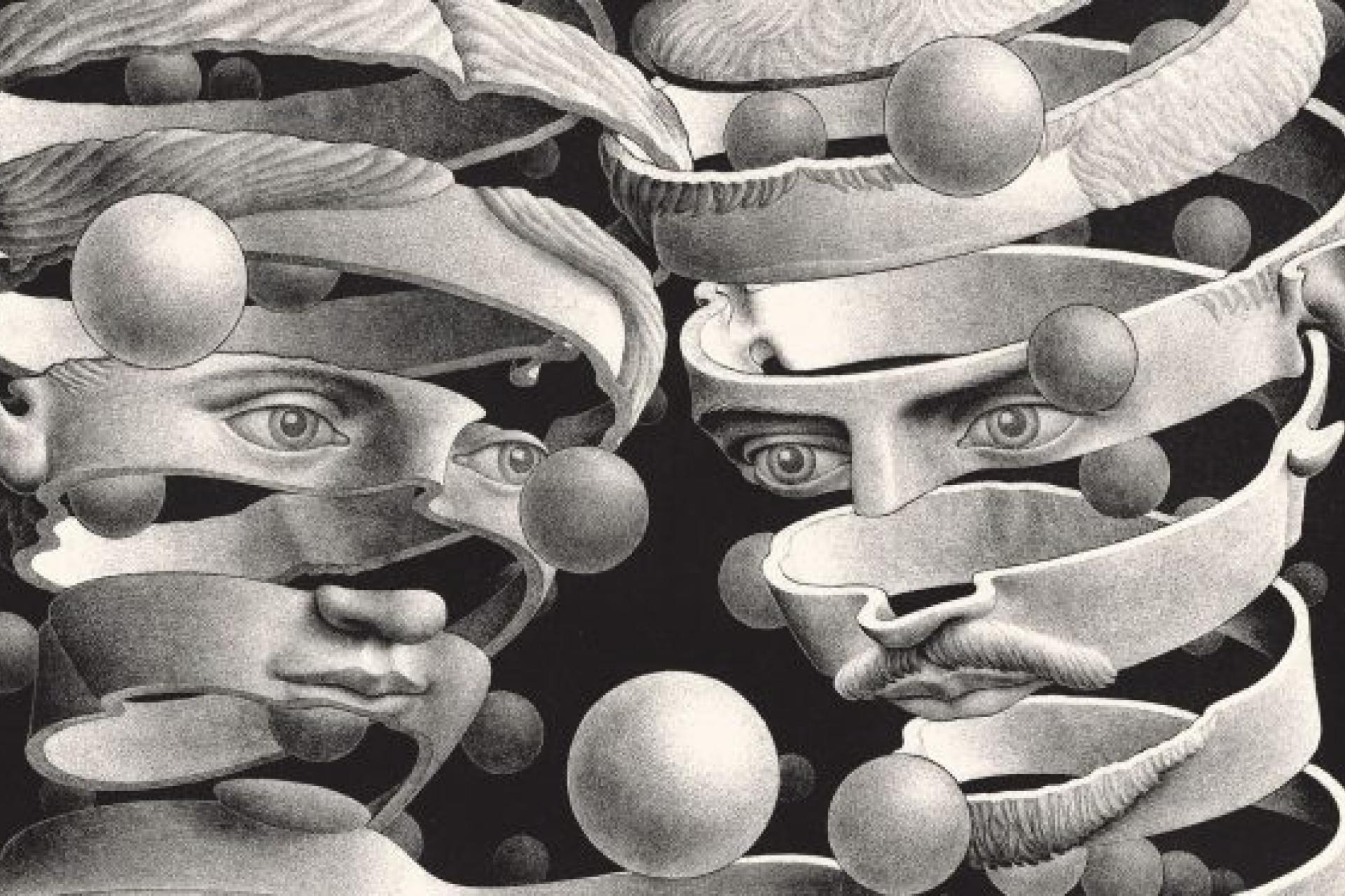 """PortoCool_Blog_""""Escher. The Exhibition & Experience"""" chega ao Porto em Fevereiro"""