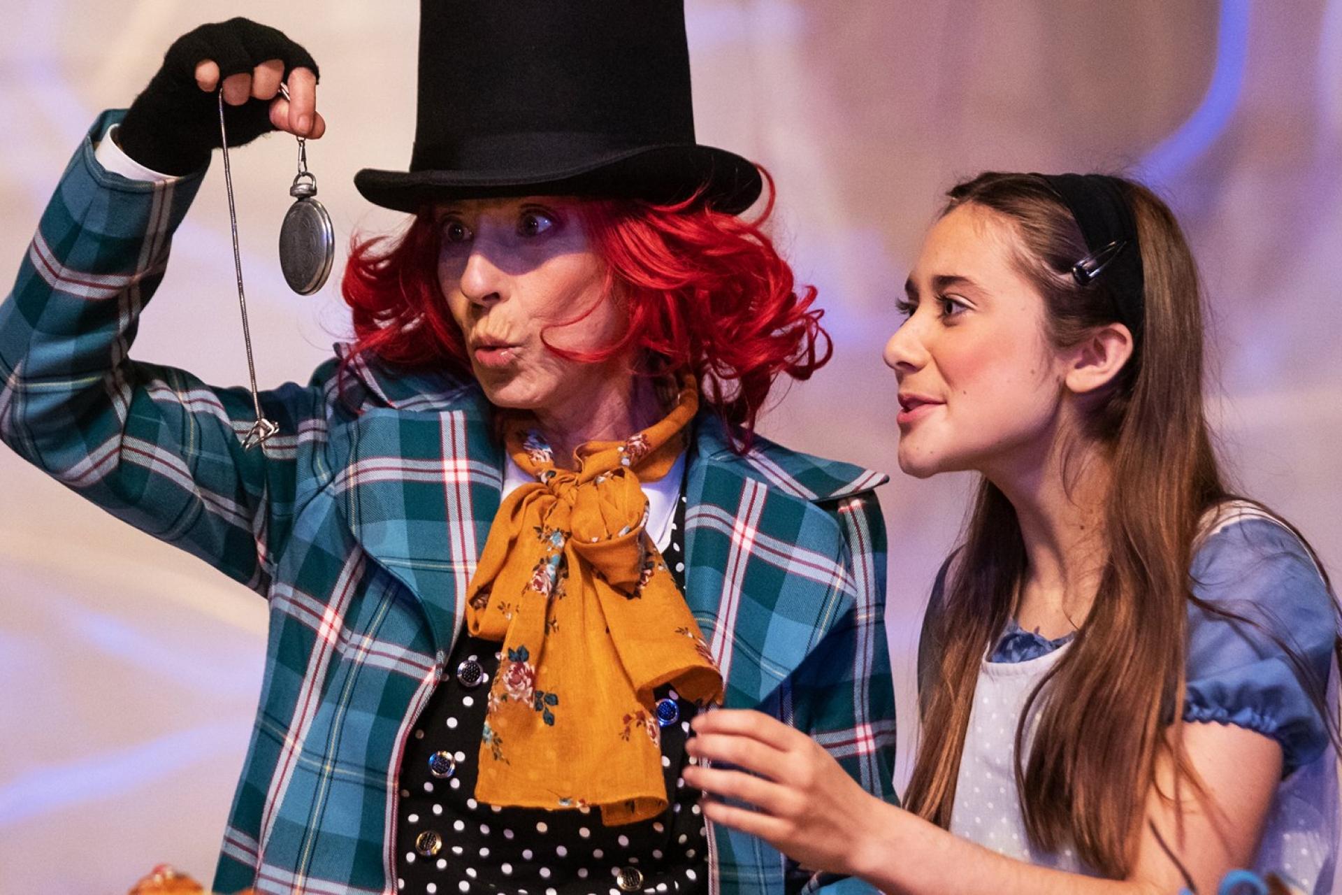 PortoCool_Blog_Alice no País das Maravilhas no Teatro Nacional São João