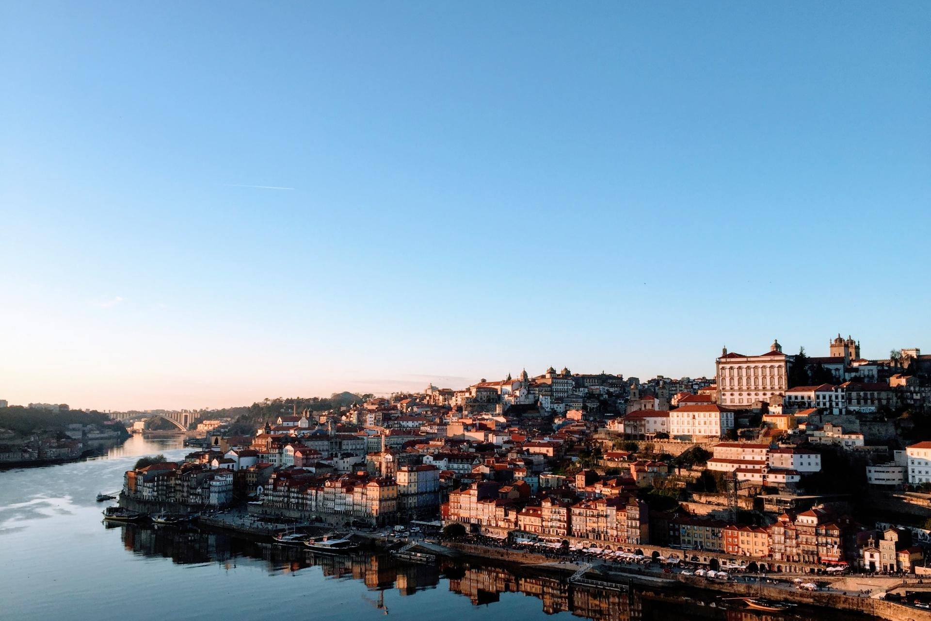PortoCool_Blog_A Cidade Invicta foi transformada num jogo de estratégia