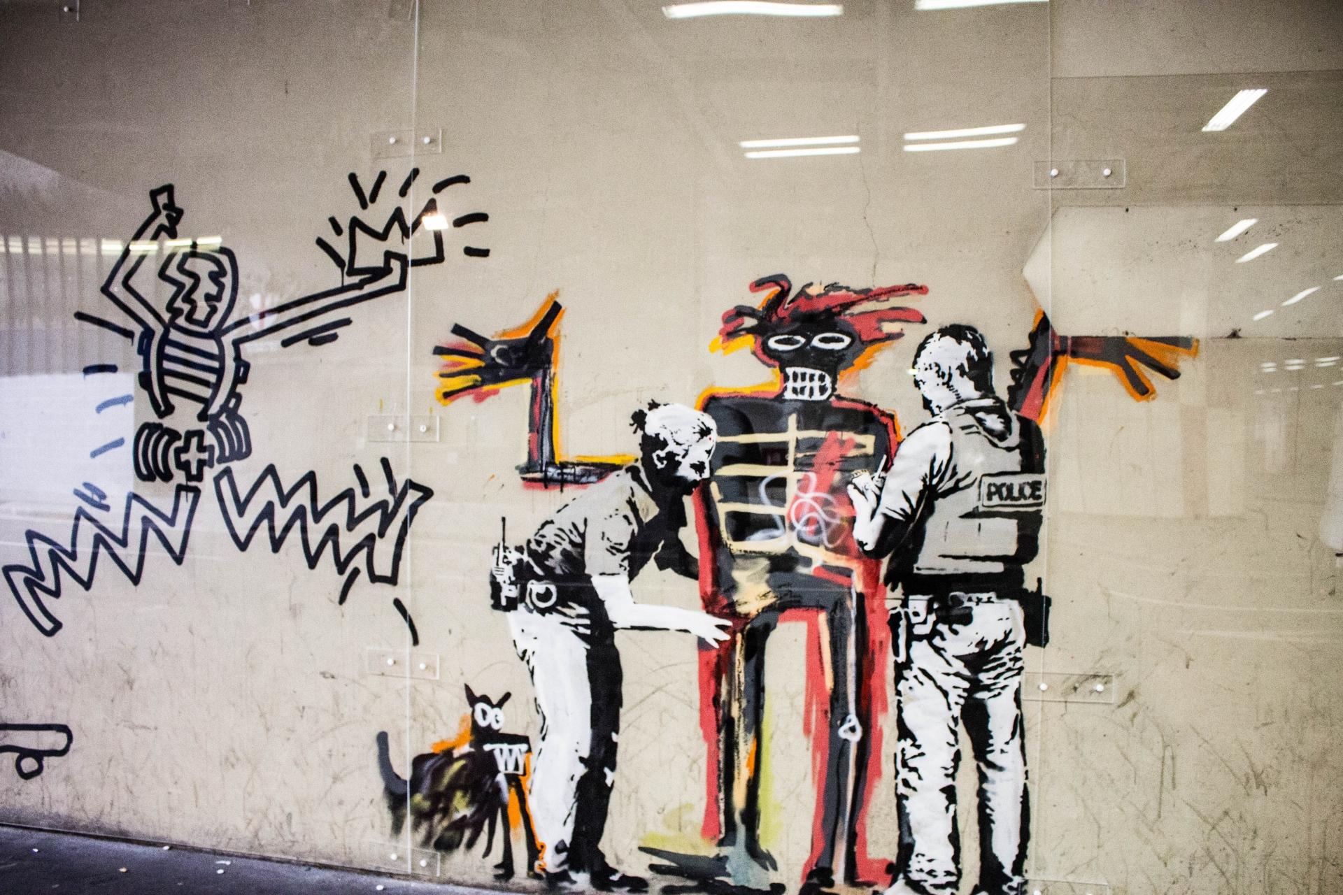 PortoCool_Blog_Afina_,_Banksy_fica_no_Porto_mais_uns_meses