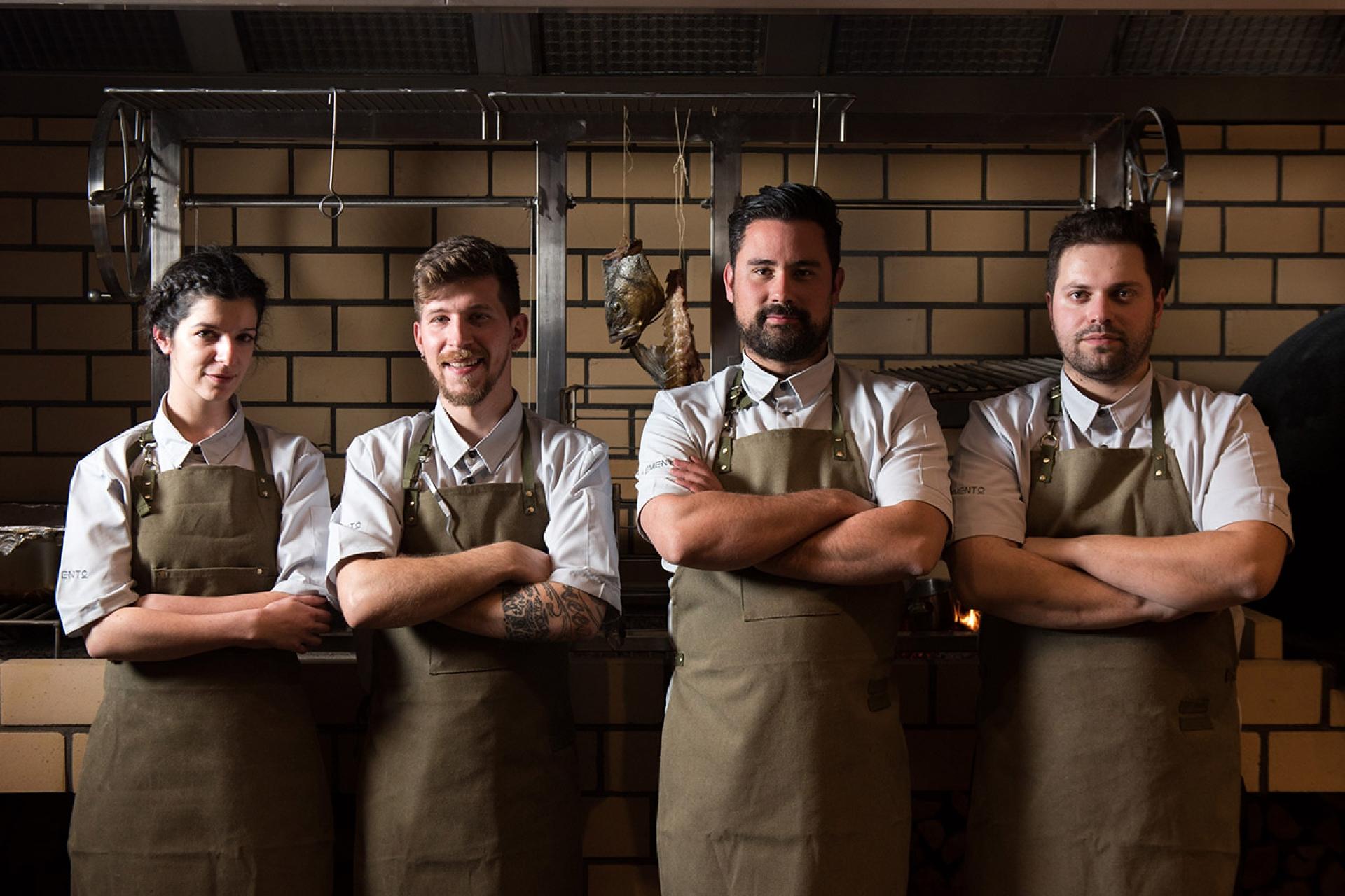 PortoCool_Blog_Este é o primeiro restaurante de fire dining do país