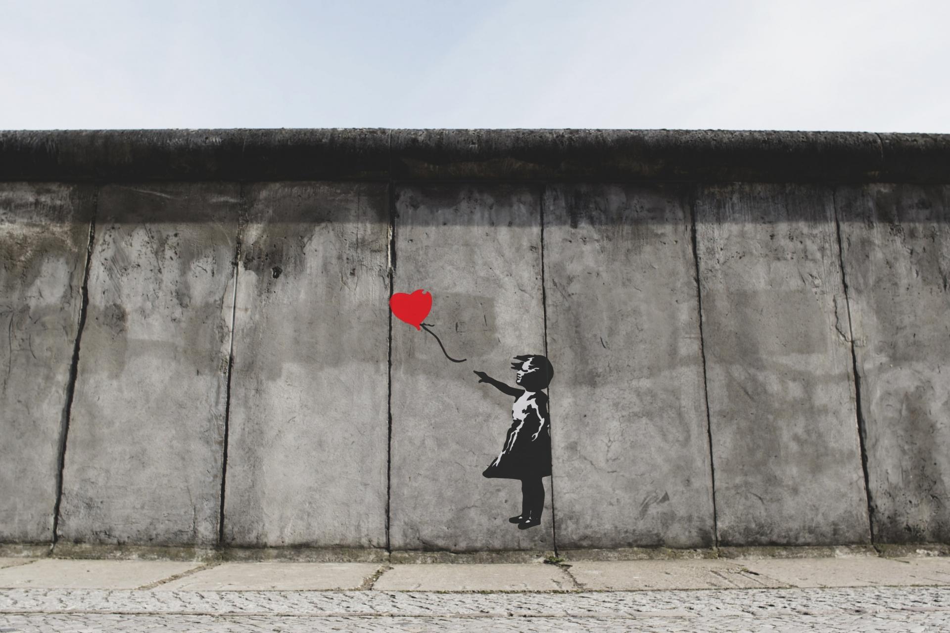PortoCool_Blog_Até domingo, os bilhetes para a exposição de Banksy são mais baratos!