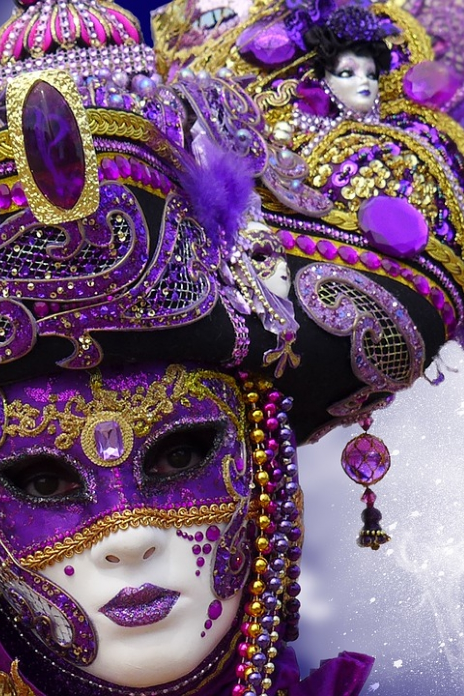 PortoCool_Blog_Aqui Perto: Carnaval no Vidago Palace