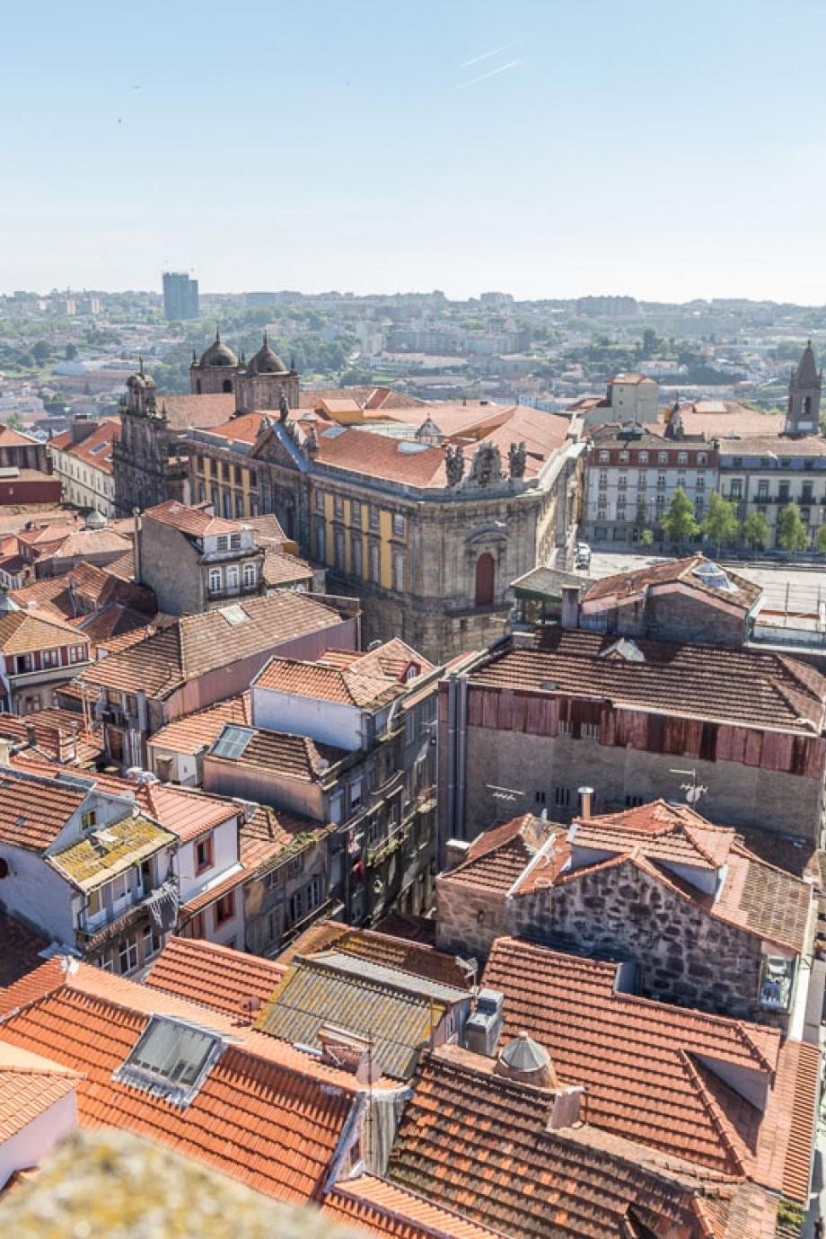PortoCool_Visitar_Complexo_Arquitetónico_dos_Clérigos