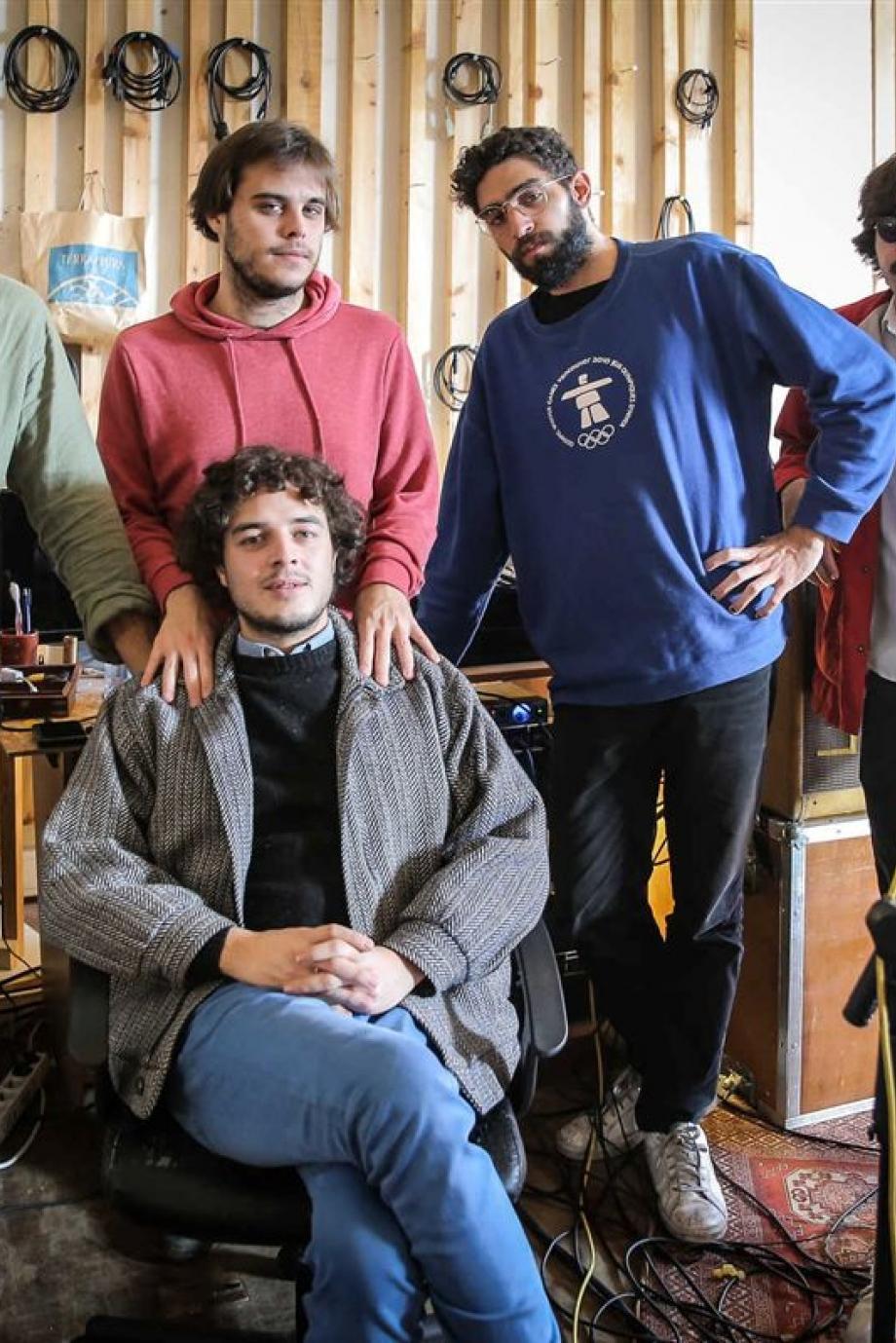 PortoCool_Blog_Capitão Fausto e Luís Severo animam Plano B